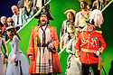 The Pirates of Penzance, ENO, Coliseum
