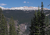 San Juan Mountains Colorado
