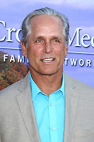 BEVERLY HILLS, CA - JULY 27: Gregory Harrison at the Hallmark Channel and Hallmark Movies and Mysteries Summer 2016 TCA press tour event on July 27, 2016 in Beverly Hills, California. Credit: David Edwards/MediaPunch