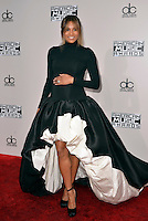 LOS ANGELES, CA - NOVEMBER 20: Ciara at the 44th Annual American Music Awards at the Microsoft Theatre in Los Angeles, California on November 20, 2016. Credit: Koi Sojer/Snap'N U Photos/MediaPunch