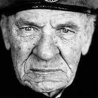 Wawrzyniec Jaroch (born 1920), a Polish veteran of World War II (WW2)..&quot;I left Poland in January 1940.  My two friends and I wanted to go to England to liberate our country from the Germans.  Our route ran through Russia, but we were captured on the Russian border.  The Russians took us to the Urals, where we were forced to do hard labour - we had to build a railway.  Many of us died there of starvation and exhaustion.   They let me go in 1942 and I went to Iraq.  I joined the 'Free Poles' regiment that the British had set up.  We did our military training in Baghdad and Israel and then we went to South Africa.  From Johannesburg we had to take German prisoners of war from the Africa Corps to New York.&quot;.&quot;After America, we finally went to England, where we were trained as paras.  In 1944 there was an uprising in Warsaw.  That was our chance: now we could liberate Poland!  But we were disappointed: we couldn't go, because they said there wasn't enough fuel for the aircraft that were supposed to get us there.  Instead of liberating our own country, we had to fight the Germans in Holland.  After the war I didn't want to go home.  Poland had been sold out to the Russians by the Allies.  I stayed in the West and never went home again.&quot;..