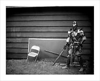 Archive: Polaroid LARPing