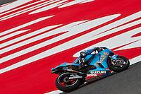 2011 MotoGP World Championship, Round 5, Catalunya, Spain, 5 June 2011, Alvaro Bautista
