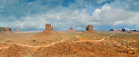 Monument Valley, Arizona, Indian, Tribal Park, Historic site, Desert, Dry, Arid, Beautiful CGI Backgrounds, ,Beautiful Background