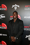 New York Giants David Wilson Attends ESPN The Magazine Presents the 10th Annual Pre-Draft Party Held at The IAC Building, NY 4/24/13