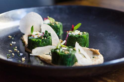 Sachi Asian Bistro #1