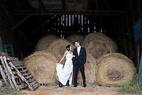 Kate & Matt's Wedding