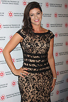 Gina Edwards<br /> at the American Friends of Magen David Adom&iacute;s Red Star Ball, Beverly Hilton Hotel, Beverly Hills, CA 10-23-14<br /> David Edwards/DailyCeleb.com 818-915-4440
