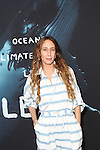 Designer Mara Hoffman Attends President of the General Assembly of the United Nations and Parley Oceans Launch Event