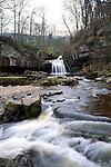 West Burton Waterfall, Yorkshire Dales