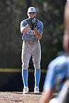 5-23-16, Skyline High School vs Milford High School varsity baseball