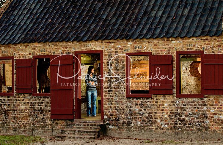 Photography of Charleston, SC. Historic Charleston South Carolina.
