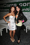 Chasity Merloow and Scarlett Ryan Attend EXXXOTICA 2012 at the NJ Expo Center, Edison NJ 11/10/12