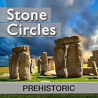 Prehistoric Stone Circles - Pictures & Images