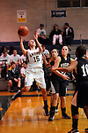 2012 Girls Basketball - IC Vs Wheaton Academy