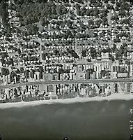 "1988 October 10..Conservation.East Ocean View..Ocean View Avenue.1""=300'..Frame #  2 10.NEG#.NRHA#.Order #80-16461-01."
