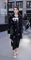 MAR 23 Emma Roberts  at AOL BUILD