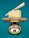 Cheese & Marmite