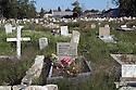 Holt Cemetery, 2008