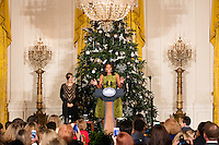Event - White House Holidays 2015 Rafanelli Events