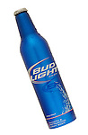 Bottle of Bud Light Beer