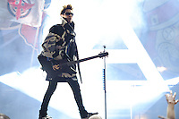30 Seconds to Mars, Bamboozle 2011