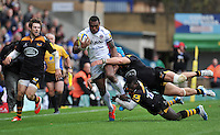 Wasps v Bath