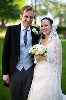 Georgina and Nicholas Highlights