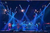 &quot;Mind Left Body Jam&quot; The Grateful Dead Live at the Knickebocker Arena, Albany NY, 24 March 1990