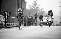 3 Days of West-Flanders, .day 2: Brugge-Kortrijk/Bellegem.leaders.