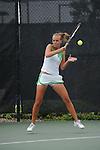 SanFrancisco 0910 TennisW vs Portland