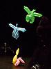 2014 London International Mime Festival <br /> Compagnie Non Nova / Phia Menard<br /> L'Apres Midi d'un Foehn<br /> at The Platform Theatre, King's Cross, London, Great Britain <br /> 8th January 2014 <br /> <br /> performer: Cecile Briand<br /> <br /> <br /> rehearsal <br /> <br /> <br /> <br /> <br /> <br /> Photograph by Elliott Franks