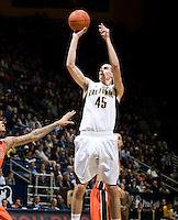 CAL Men's Basketball v. Oregon St., Thursday, January 31, 2013
