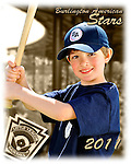 2011 Burlington American Stars