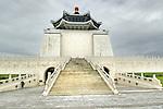 National Democracy Memorial Hall built to honor Chiang Kai-shek