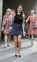 AUG 24 Lake Bell at Today Show