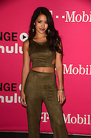 Melanie Iglesias<br />
