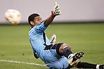 2008.03.11 CONCACAF U-23: Panama vs Honduras