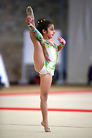 Khuslen Bayarmanlai???, Level-4 (LASG) @ LA Cup 2017. (Correction please, if ID is not correct, thanks!)