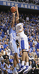 UK Basketball 2011: North Carolina