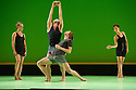 Batsheva Dance Company presents HORA as part of the Edinburgh International Festival. Choreographed by Ohad Naharin. Dancers are: Shahar Biniamini, Matan David, Iyar Elezra, Shani Garfinkel, Chen-Wei Lee, Ia'ara Moses, Eri Nakamura, Rachael Osborne, Shamel Pitts, Ian Robinson, Guy Shomroni.