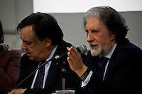 """06.02.2012 - LSE Italian Society Presents: """"La criminalità dei potenti e il declino Italiano"""""""