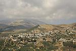 Golan Heights, Ein Kinya