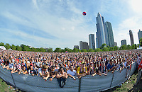 USA World Cup Viewing Party, June 16, 2014