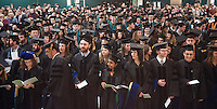 UVM December Commencement Ceremony.