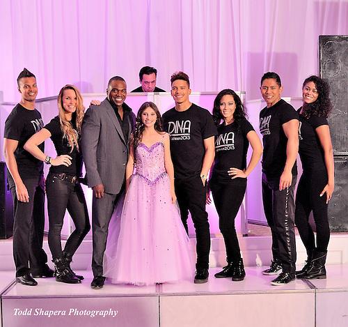 Entertainment Dancers Entertainment Dancers at