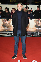 LONDON, UK. November 28, 2016: Nacho Monreal at the &quot;I Am Bolt&quot; World Premiere at the Odeon Leicester Square, London.<br /> Picture: Steve Vas/Featureflash/SilverHub 0208 004 5359/ 07711 972644 Editors@silverhubmedia.com