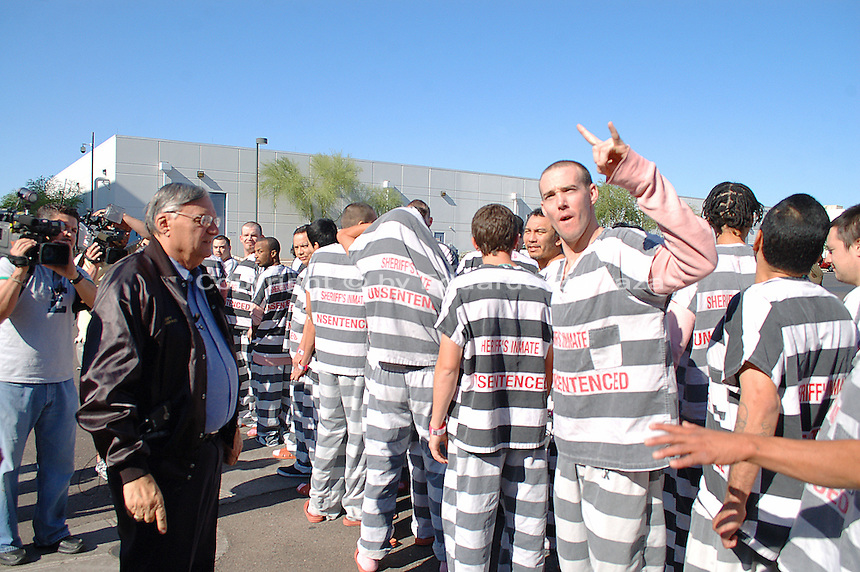 Arizona Inmate Search, Department of Corrections(DOC) And inmate ...