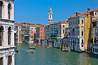 Italy Scenic Travel Stock Images