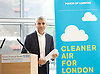 Sadiq Khan Air Pollution Speech 5th July 2016